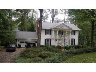 3302 Finistere Court NE, Brookhaven, GA 30319 (MLS #5628744) :: North Atlanta Home Team