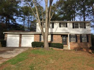 7596 Suwannee Court, Jonesboro, GA 30236 (MLS #5637073) :: North Atlanta Home Team