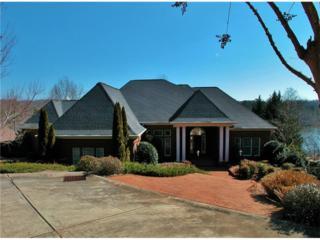 3050 Stillwater Drive, Gainesville, GA 30506 (MLS #5651533) :: North Atlanta Home Team