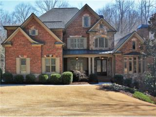 5060 Pointer Ridge, Flowery Branch, GA 30542 (MLS #5655088) :: North Atlanta Home Team
