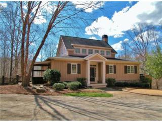 5885 Nix Bridge Road, Gainesville, GA 30506 (MLS #5656358) :: North Atlanta Home Team