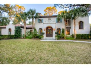 2217 Sea Island Drive, Sea Island, GA 31561 (MLS #5656660) :: North Atlanta Home Team