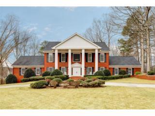 840 Blake Court, Lawrenceville, GA 30046 (MLS #5657381) :: North Atlanta Home Team