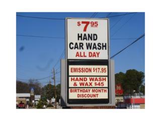 5388 Peachtree Industrial Boulevard, Chamblee, GA 30341 (MLS #5665432) :: North Atlanta Home Team