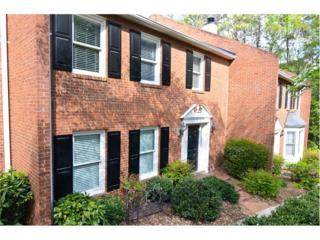 3873 Roswell Road NE #3, Atlanta, GA 30342 (MLS #5673069) :: North Atlanta Home Team