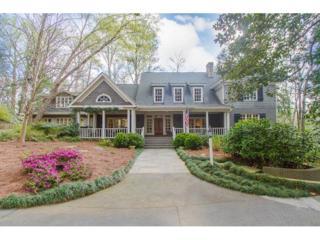 3155 Ridgewood Road, Atlanta, GA 30327 (MLS #5673446) :: North Atlanta Home Team