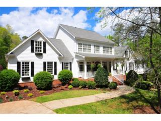 735 Old Oak Trace, Johns Creek, GA 30022 (MLS #5673628) :: North Atlanta Home Team