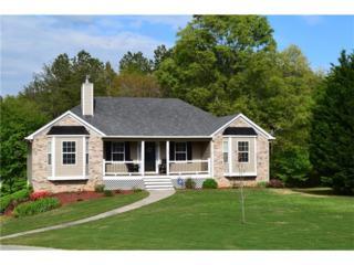 116 Valley Edge Drive, Rockmart, GA 30153 (MLS #5676987) :: North Atlanta Home Team