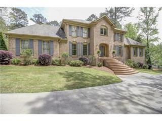 1722 Trotters Lane, Stone Mountain, GA 30087 (MLS #5677833) :: North Atlanta Home Team