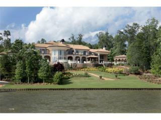 1270 Club Cove Drive, Greensboro, GA 30642 (MLS #5678662) :: North Atlanta Home Team