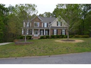 18 Home Place Road NE, White, GA 30184 (MLS #5679127) :: North Atlanta Home Team
