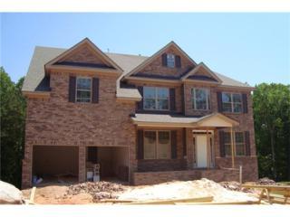 135 Piedmont Lane, Covington, GA 30016 (MLS #5680092) :: North Atlanta Home Team