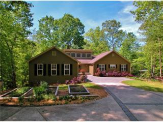 8935 Bay View Court, Gainesville, GA 30506 (MLS #5681757) :: North Atlanta Home Team