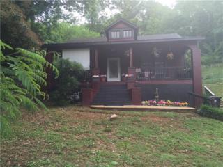 5 SE Hillside Drive, Lindale, GA 30147 (MLS #5686444) :: North Atlanta Home Team