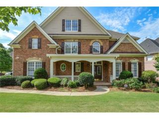 805 Cooper Farm Way, Johns Creek, GA 30097 (MLS #5686462) :: North Atlanta Home Team