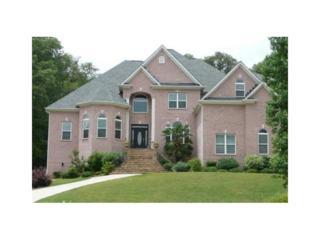 1135 Lexington Ridge Road, Hoschton, GA 30548 (MLS #5687595) :: North Atlanta Home Team