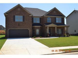 4727 Shire Drive, Lithonia, GA 30038 (MLS #5690190) :: North Atlanta Home Team