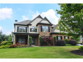 4720 Saddle Oaks Drive, Acworth, GA 30101 (MLS #5690290) :: North Atlanta Home Team