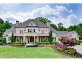 2730 Drayton Hall Drive, Buford, GA 30519 (MLS #5692083) :: North Atlanta Home Team