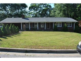 1487 Vine Street NE, Gainesville, GA 30501 (MLS #5694181) :: North Atlanta Home Team