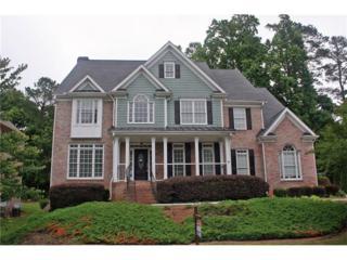929 Green Knoll Drive, Dacula, GA 30019 (MLS #5694206) :: North Atlanta Home Team