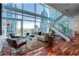 45 Ivan Allen Jr Boulevard NW #2706, Atlanta, GA 30308 (MLS #5695300) :: North Atlanta Home Team