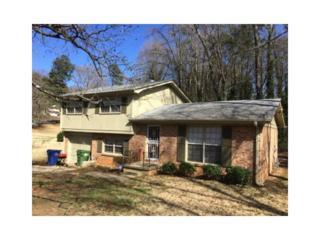 866 Forrest Circle, Atlanta, GA 30354 (MLS #5697306) :: North Atlanta Home Team