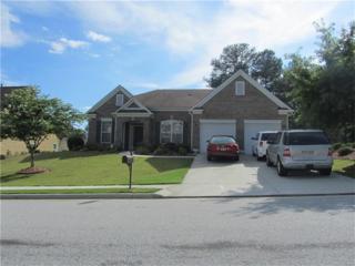 1622 Preserve Park Drive, Loganville, GA 30052 (MLS #5698289) :: North Atlanta Home Team