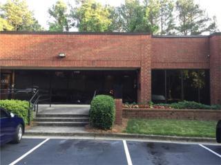 8215 Roswell Road #1100, Atlanta, GA 30350 (MLS #5700500) :: North Atlanta Home Team