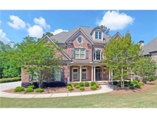 5094 Brendlynn Drive, Suwanee, GA 30024 (MLS #5703839) :: North Atlanta Home Team