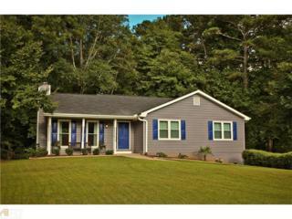 5080 Alabama Road NE, Woodstock, GA 30188 (MLS #5703840) :: North Atlanta Home Team