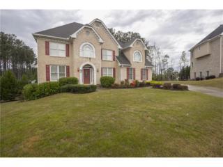2968 Garretts Way Court, Snellville, GA 30039 (MLS #5704184) :: North Atlanta Home Team