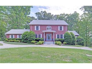 237 Windrose Meadow Lane, Clarkesville, GA 30523 (MLS #5706021) :: North Atlanta Home Team