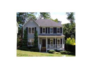 2884 Shady Woods Circle, Lawrenceville, GA 30044 (MLS #5706486) :: North Atlanta Home Team