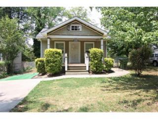 1731 Hadlock Street SW, Atlanta, GA 30311 (MLS #5707675) :: North Atlanta Home Team