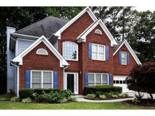 1564 Chadwick Point Court, Lawrenceville, GA 30043 (MLS #5709102) :: North Atlanta Home Team