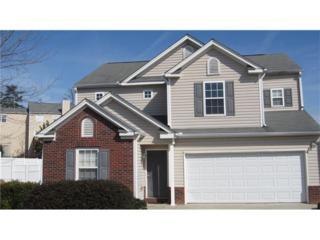 1654 Royal Ives Drive, Lawrenceville, GA 30045 (MLS #5709766) :: North Atlanta Home Team