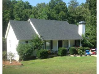 7465 Dogwood Trail, Murrayville, GA 30564 (MLS #5710455) :: North Atlanta Home Team