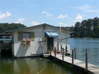 105 Red Bug Point, Acworth, GA 30102 (MLS #5712966) :: North Atlanta Home Team