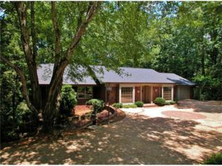 1260 Springdale Road, Gainesville, GA 30501 (MLS #5713017) :: North Atlanta Home Team