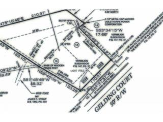 2589 Gelding Court NE, Marietta, GA 30062 (MLS #5713101) :: North Atlanta Home Team