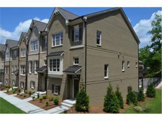4000 Chastain Preserve Way, Atlanta, GA 30342 (MLS #5715587) :: North Atlanta Home Team