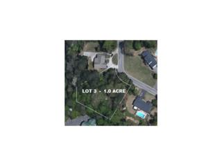 Lot 3 Mims Drive, Calhoun, GA 30701 (MLS #5716683) :: North Atlanta Home Team