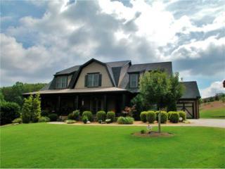 6078 Green Tree Lane, Gainesville, GA 30506 (MLS #5719791) :: North Atlanta Home Team