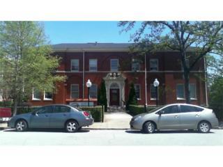 675 Seminole Avenue NE #111, Atlanta, GA 30307 (MLS #5719952) :: North Atlanta Home Team