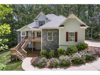 186 Winterhawk Cove, Dawsonville, GA 30534 (MLS #5720385) :: North Atlanta Home Team