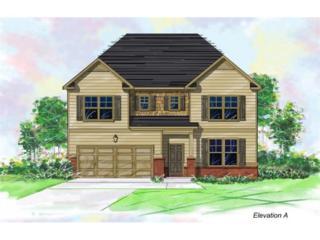 442 Ridgetop Drive, Acworth, GA 30102 (MLS #5720592) :: North Atlanta Home Team