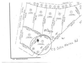 00 Collis Marina Road, Eatonton, GA 31024 (MLS #5722184) :: North Atlanta Home Team