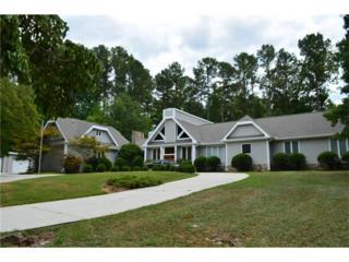 4420 Roundtree Lane, Lithonia, GA 30038 (MLS #5722872) :: North Atlanta Home Team