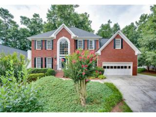 1265 Wyckfield Place, Lawrenceville, GA 30044 (MLS #5724789) :: North Atlanta Home Team